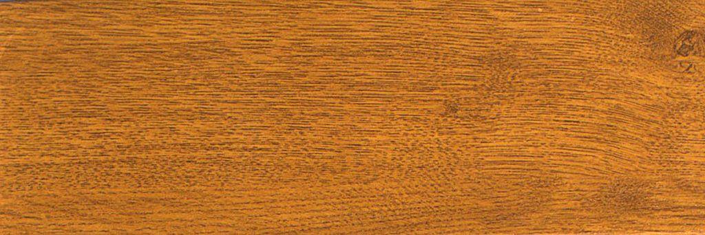Цвет калитки - Золотой дуб