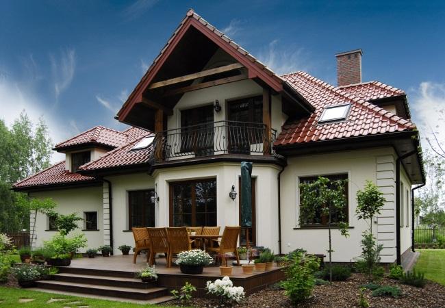 Для загородных домов