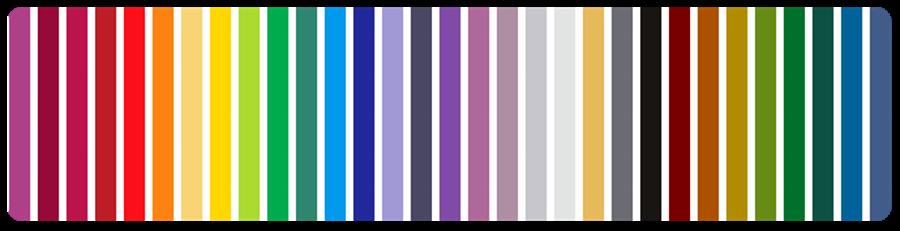 АЛЮТЕХ окраска в другие цвета по карте RAL